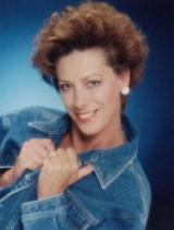 Brenda Kay Bricker