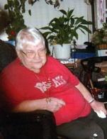 Ethel Fidler